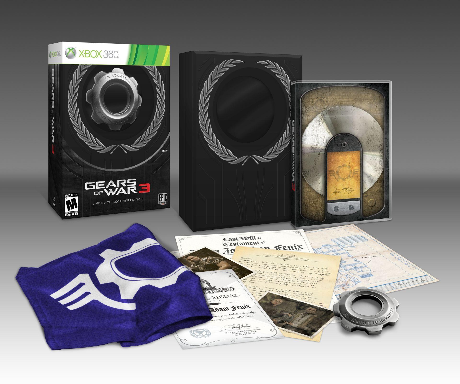 Kdo vyhrál Gears of War 3 a RAGE? 52841