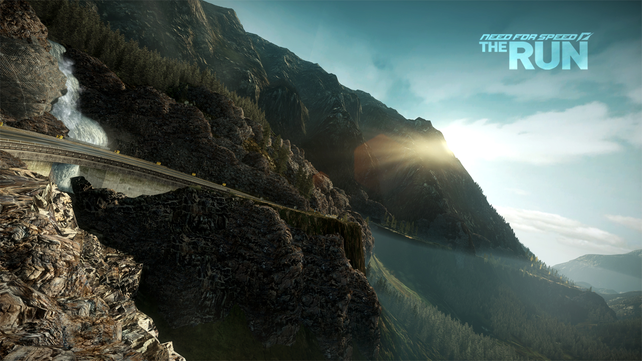 NFS: The Run a Million Dollar Highway 52935