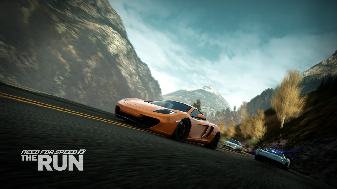 NFS: The Run a Million Dollar Highway 52939