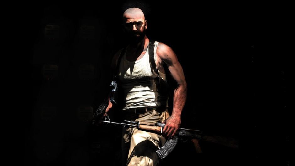 Čerstvé pohlednice z Max Payne 3 52974