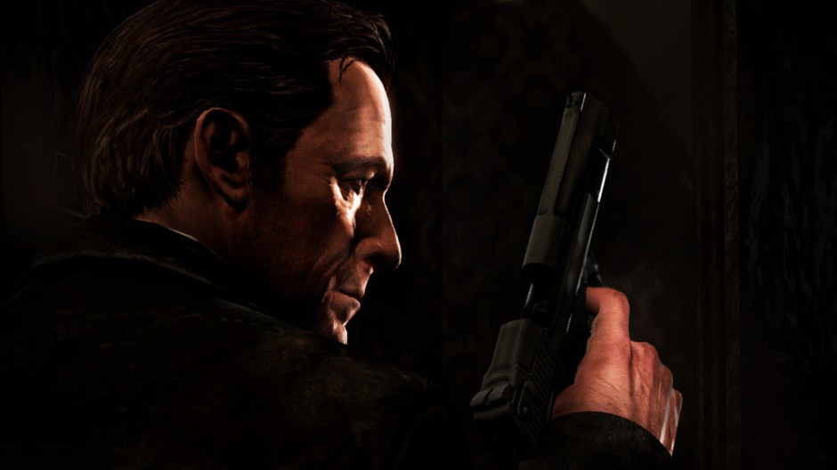 Čerstvé pohlednice z Max Payne 3 52975