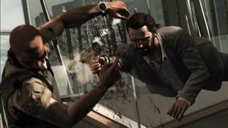 Čerstvé pohlednice z Max Payne 3 52979