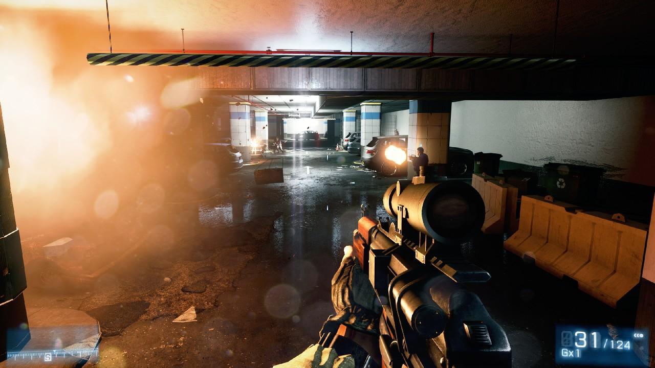 Dojmy z co-op misí Battlefield 3 53012