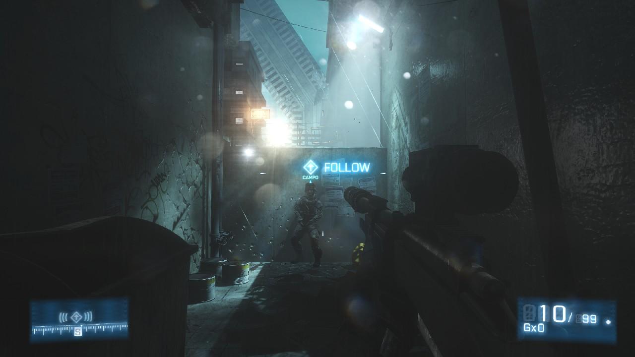 Dojmy z co-op misí Battlefield 3 53013