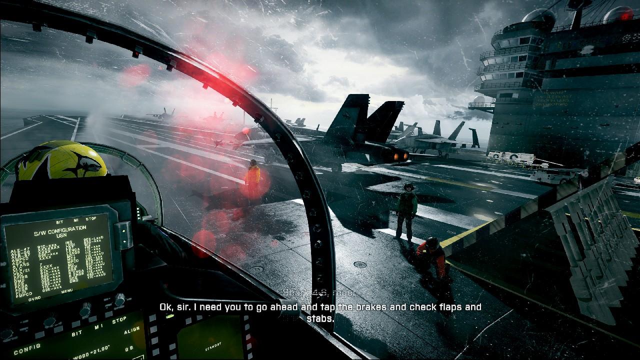 Obrázky ze singleplayeru Battlefield 3 53014