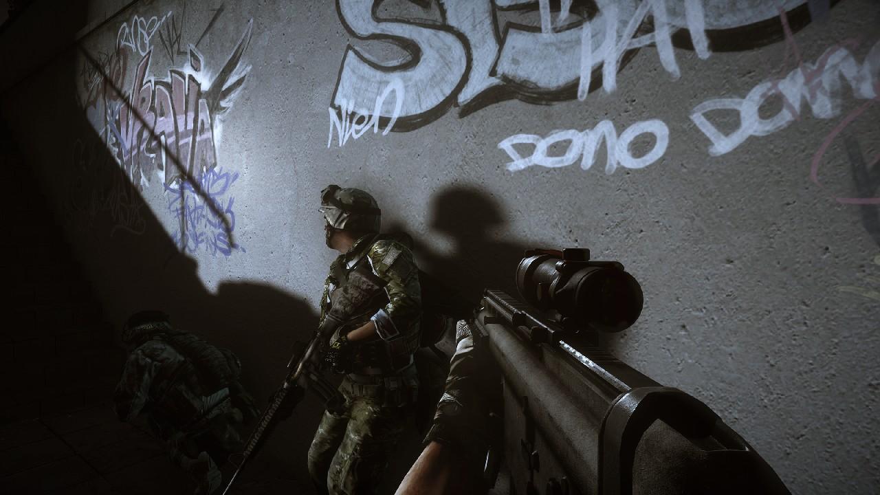 Dojmy z co-op misí Battlefield 3 53016