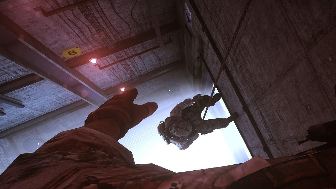 Dojmy z co-op misí Battlefield 3 53017