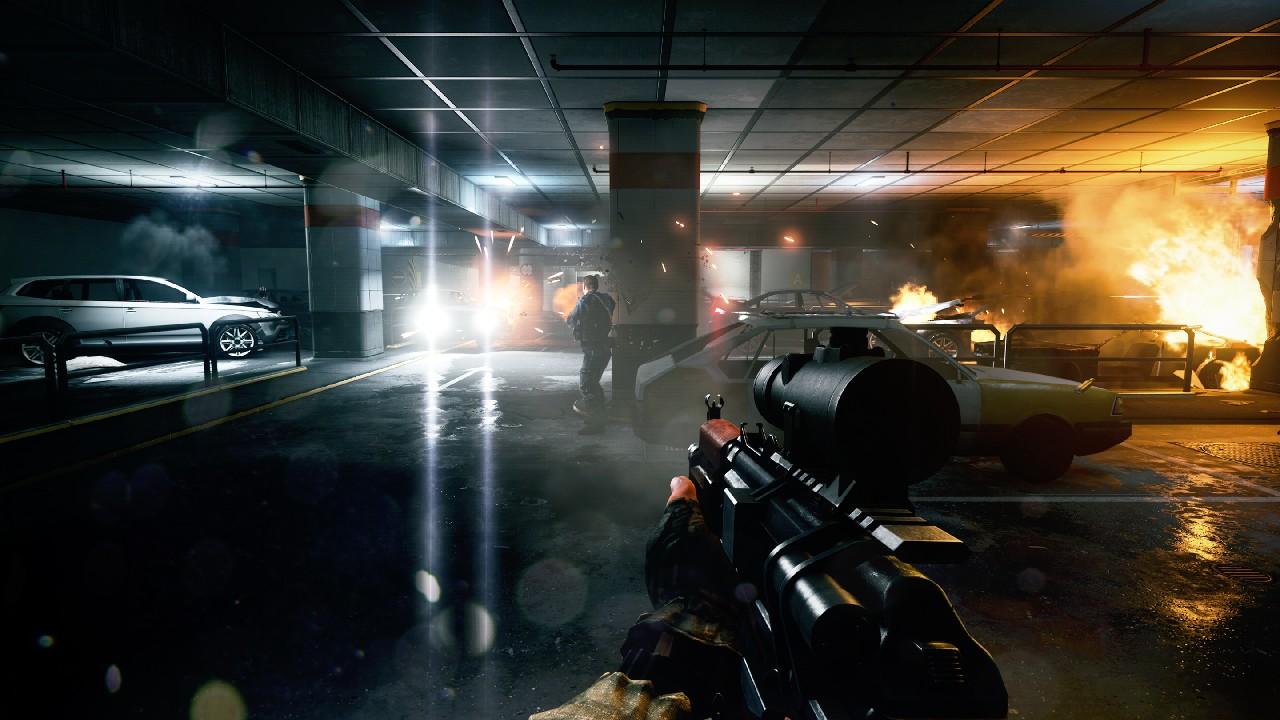 Dojmy z co-op misí Battlefield 3 53018