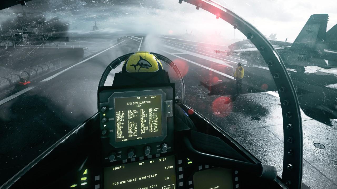 Obrázky ze singleplayeru Battlefield 3 53019