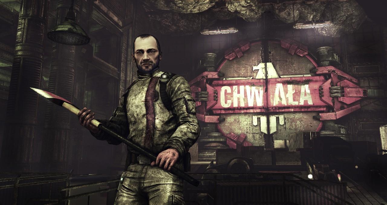 Obrázky ze sci-fi hororu Afterfall: Insanity 53028