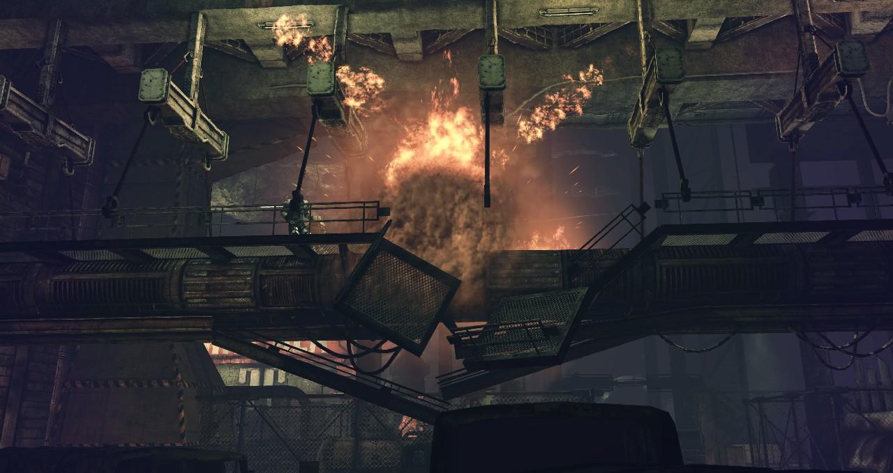 Obrázky ze sci-fi hororu Afterfall: Insanity 53029