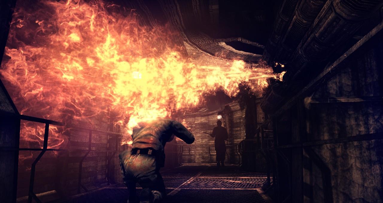 Obrázky ze sci-fi hororu Afterfall: Insanity 53031