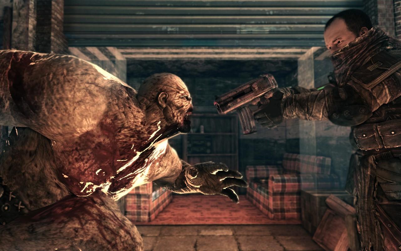 Obrázky ze sci-fi hororu Afterfall: Insanity 53035