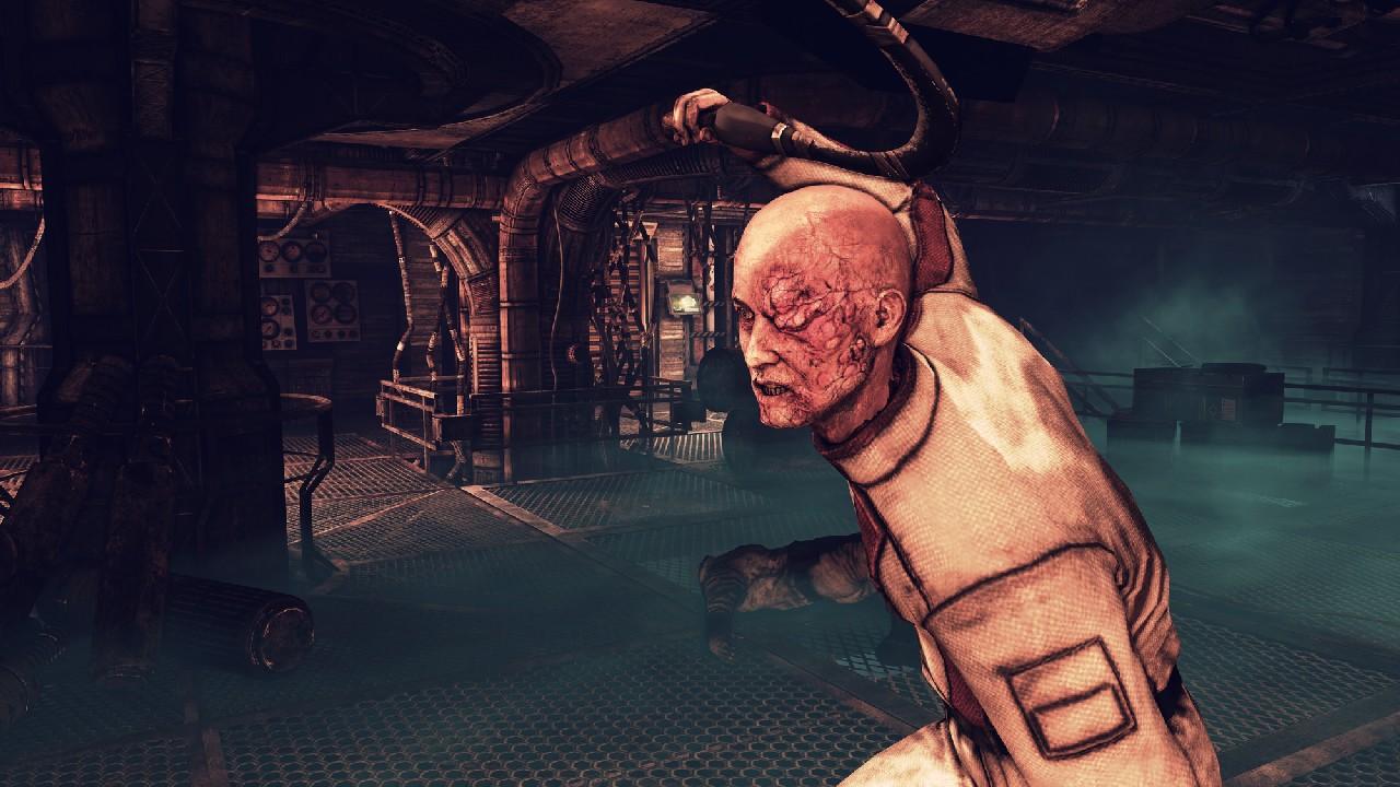 Obrázky ze sci-fi hororu Afterfall: Insanity 53039
