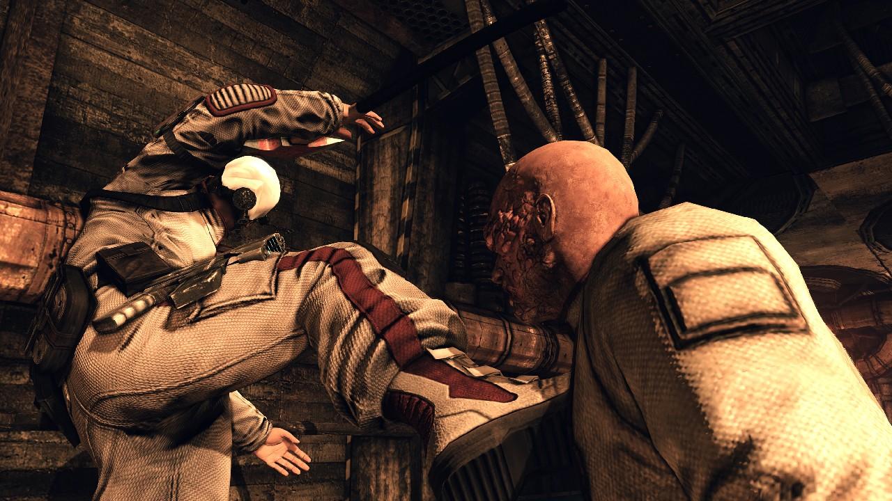 Obrázky ze sci-fi hororu Afterfall: Insanity 53040
