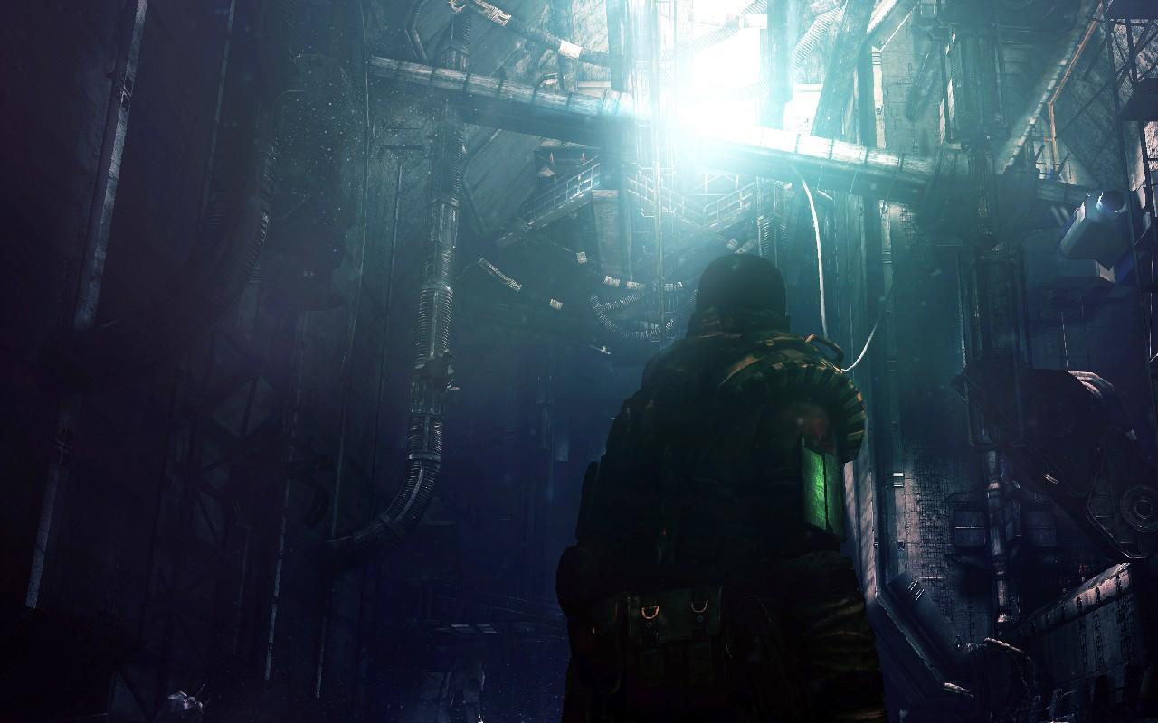 Obrázky ze sci-fi hororu Afterfall: Insanity 53041