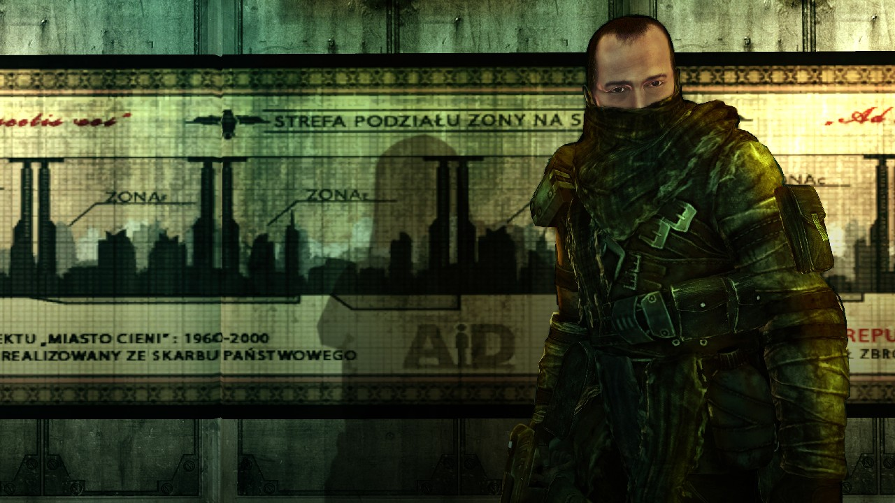 Obrázky ze sci-fi hororu Afterfall: Insanity 53042