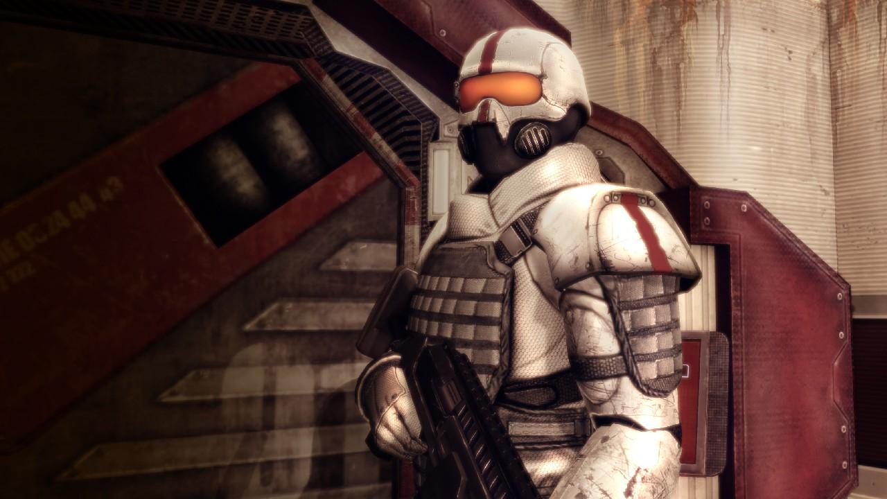 Obrázky ze sci-fi hororu Afterfall: Insanity 53043