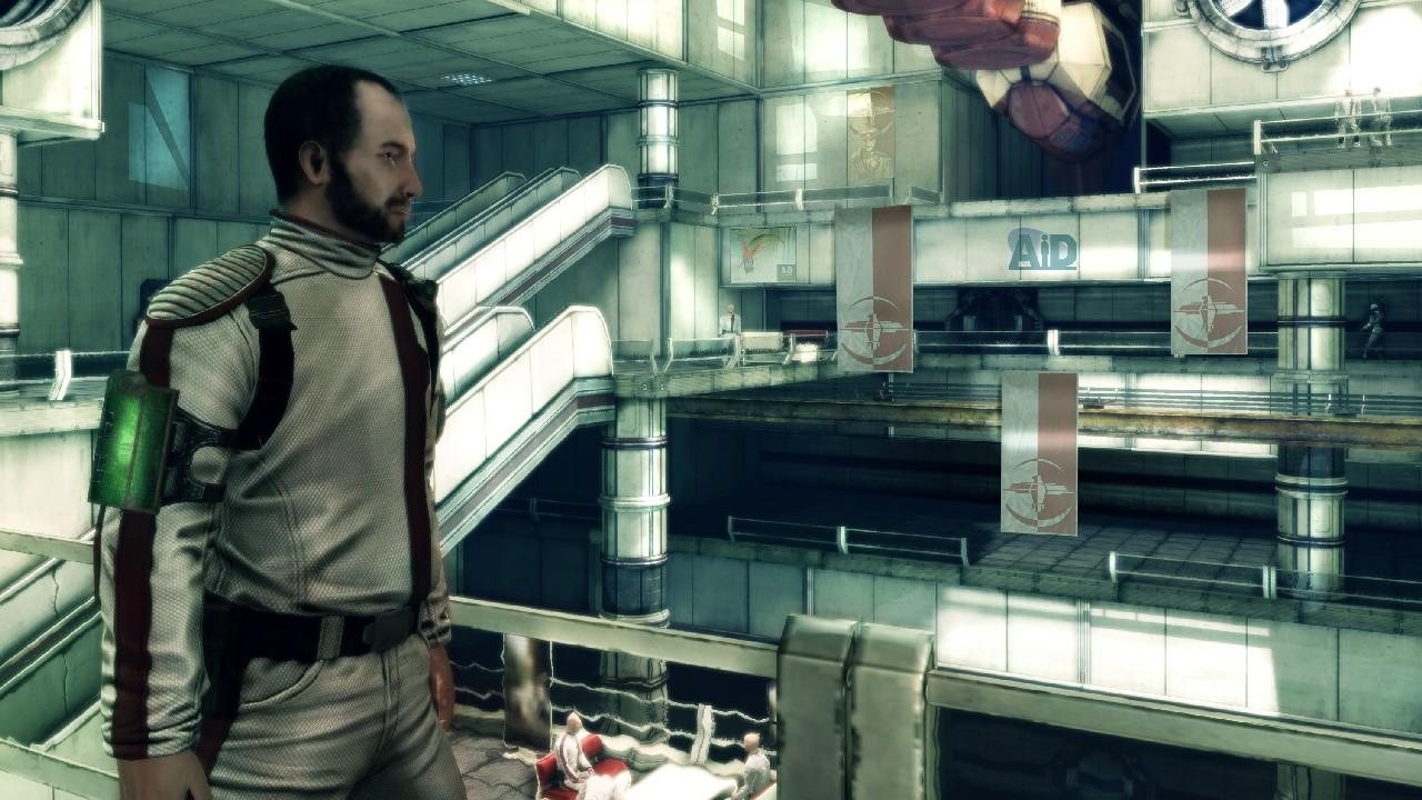 Obrázky ze sci-fi hororu Afterfall: Insanity 53044