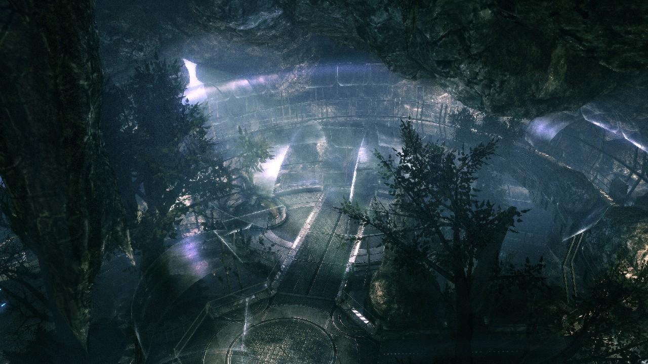 Obrázky ze sci-fi hororu Afterfall: Insanity 53045