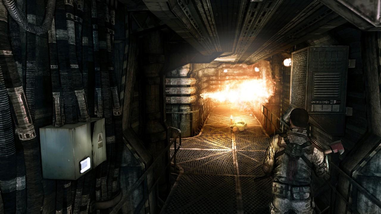 Obrázky ze sci-fi hororu Afterfall: Insanity 53046