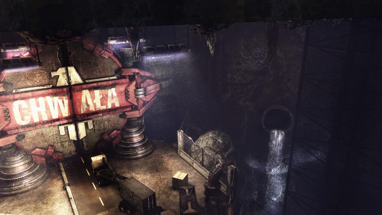Obrázky ze sci-fi hororu Afterfall: Insanity 53047