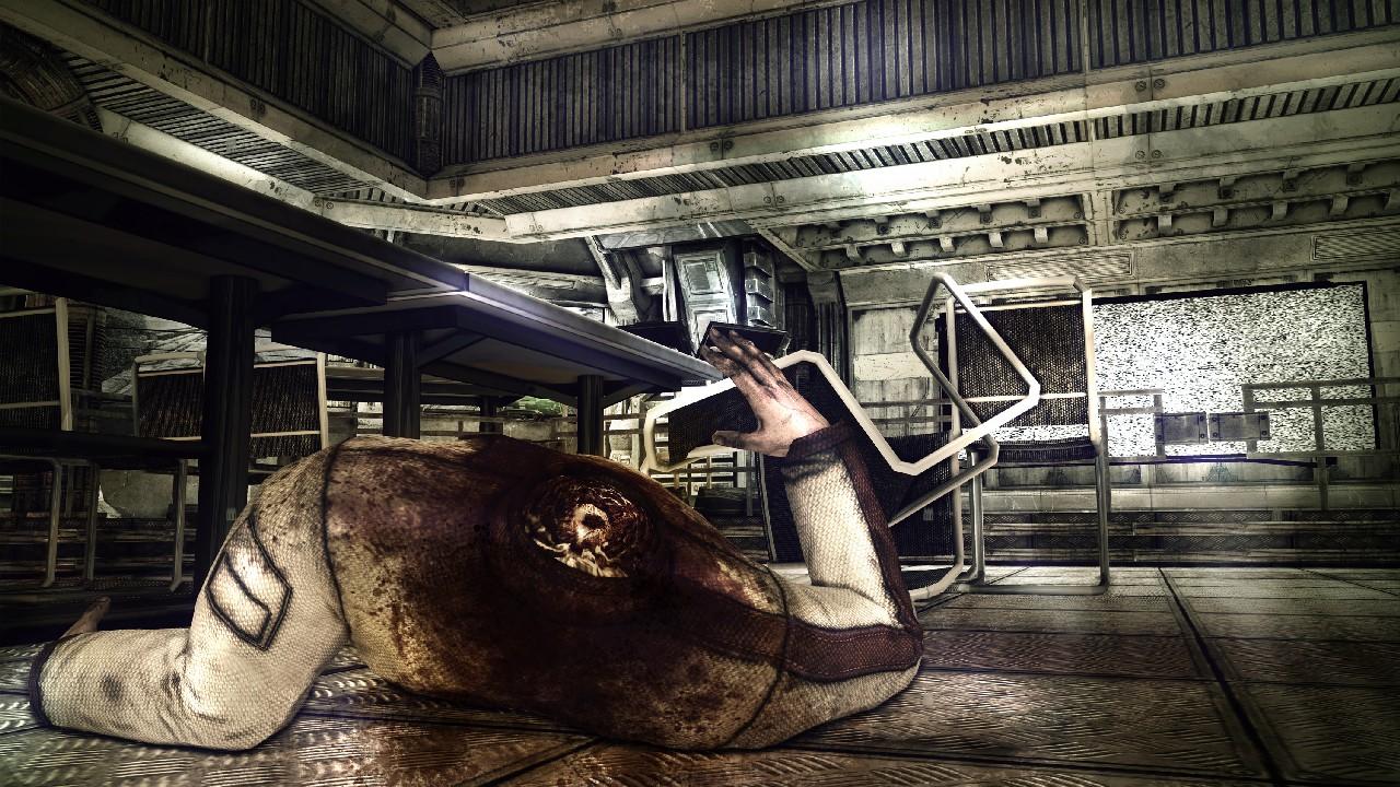 Obrázky ze sci-fi hororu Afterfall: Insanity 53048
