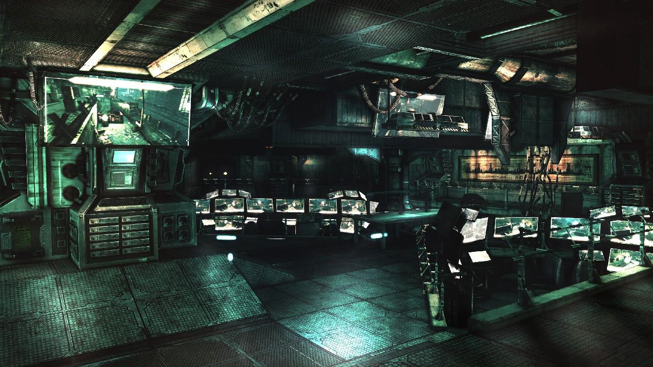 Obrázky ze sci-fi hororu Afterfall: Insanity 53049