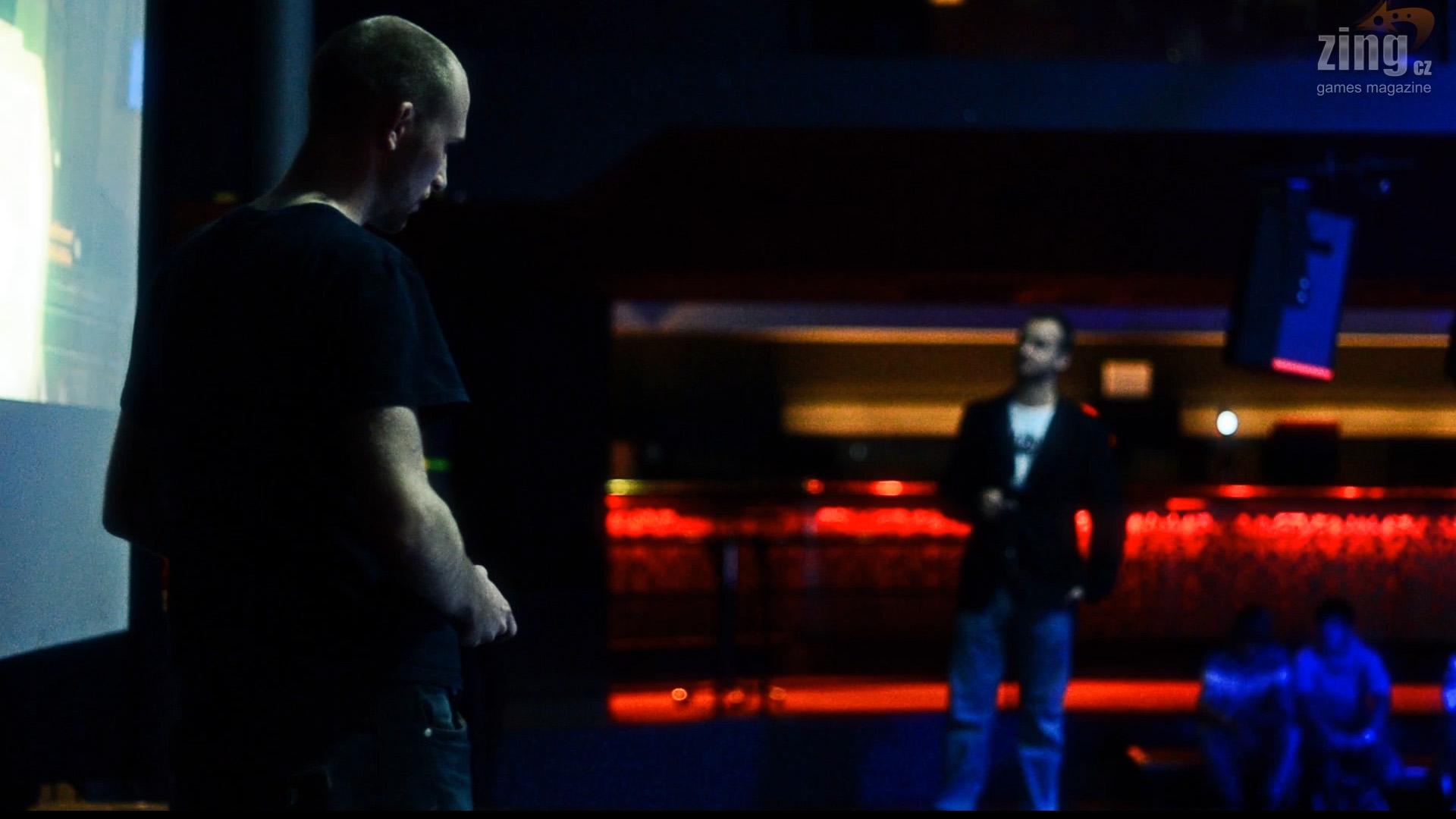 EA GameShow 2011 – reportáž, dojmy, soutěž 53064