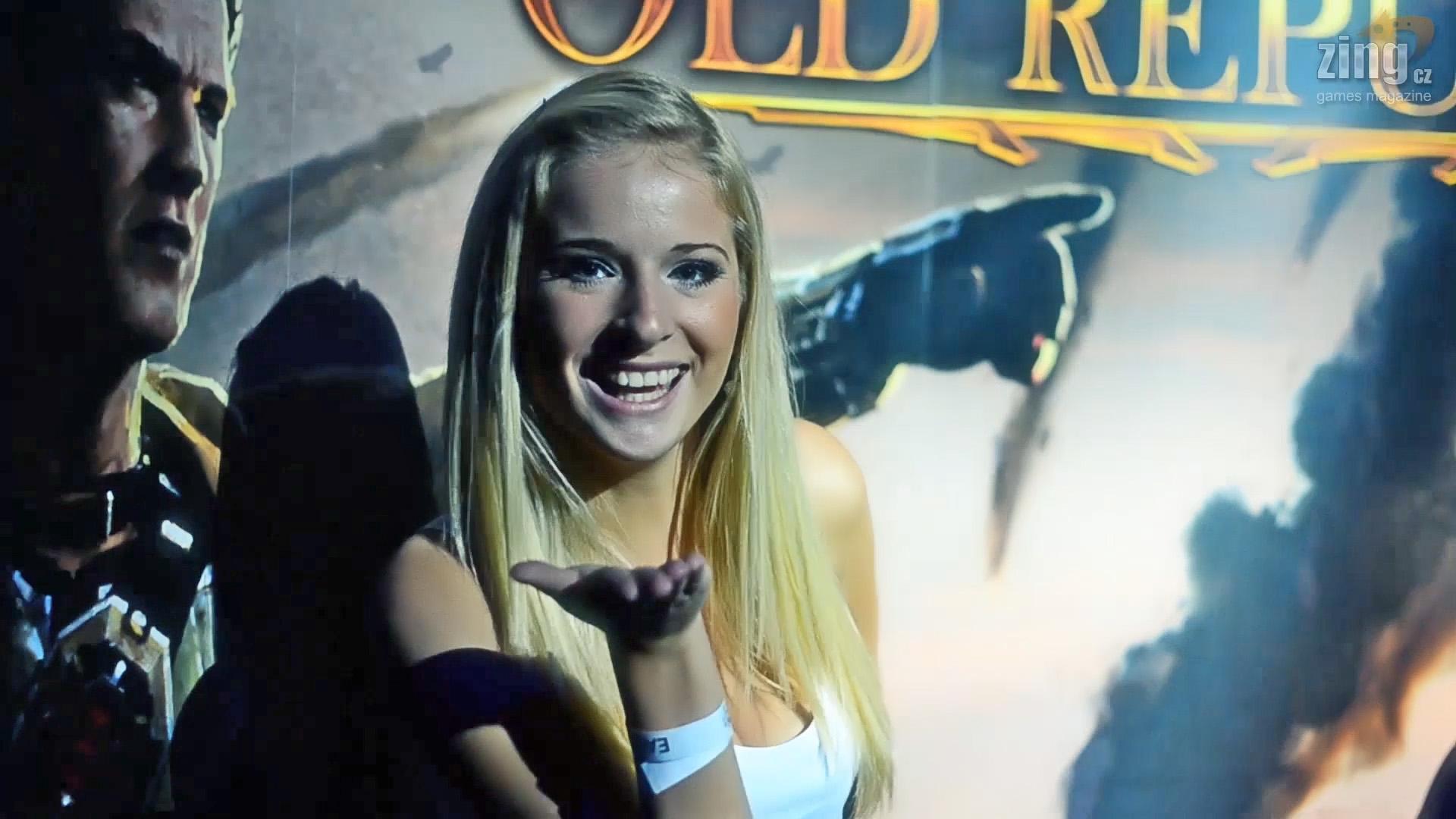 EA GameShow 2011 – reportáž, dojmy, soutěž 53066