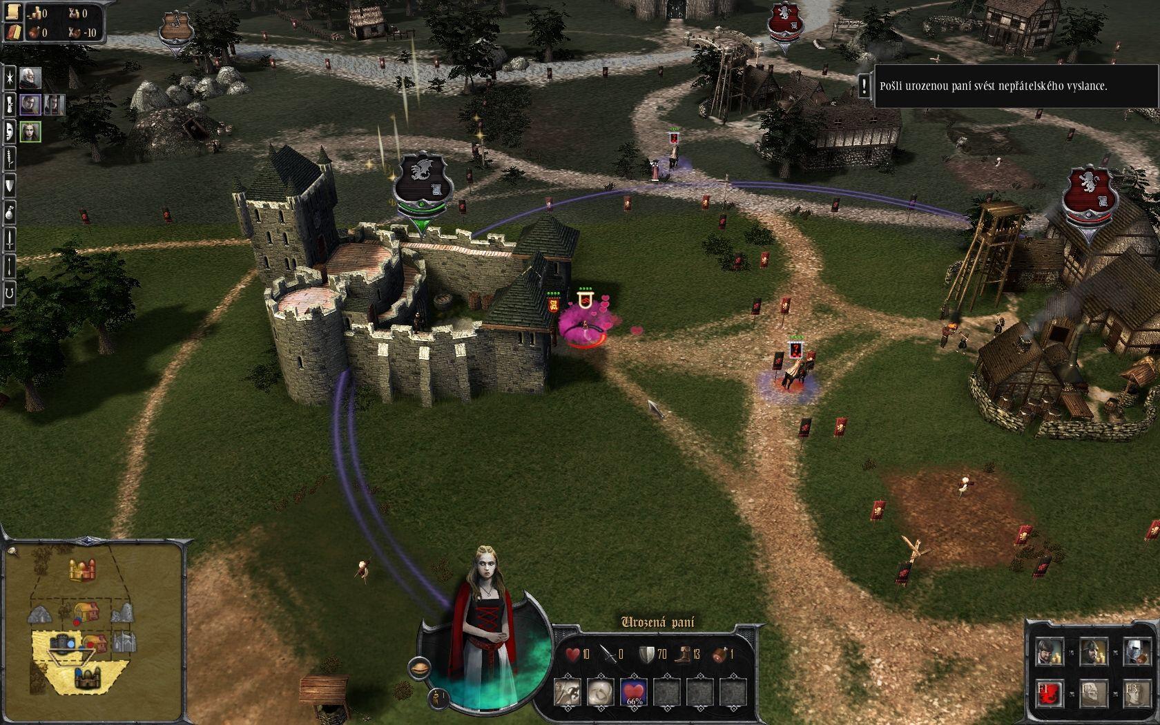 Hra o trůny: Zrození – buď vyhraješ, nebo zemřeš 53112