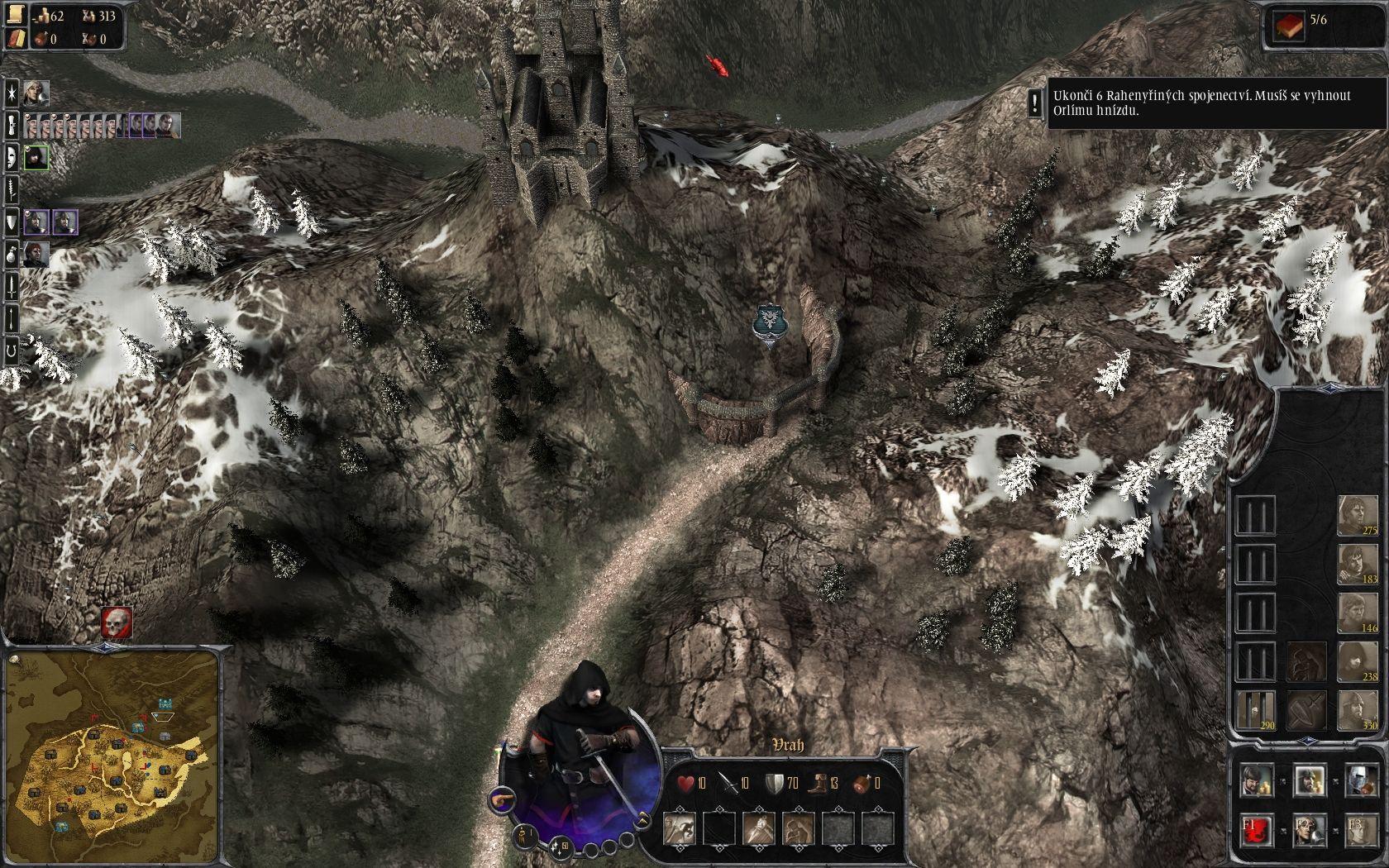 Hra o trůny: Zrození – buď vyhraješ, nebo zemřeš 53117
