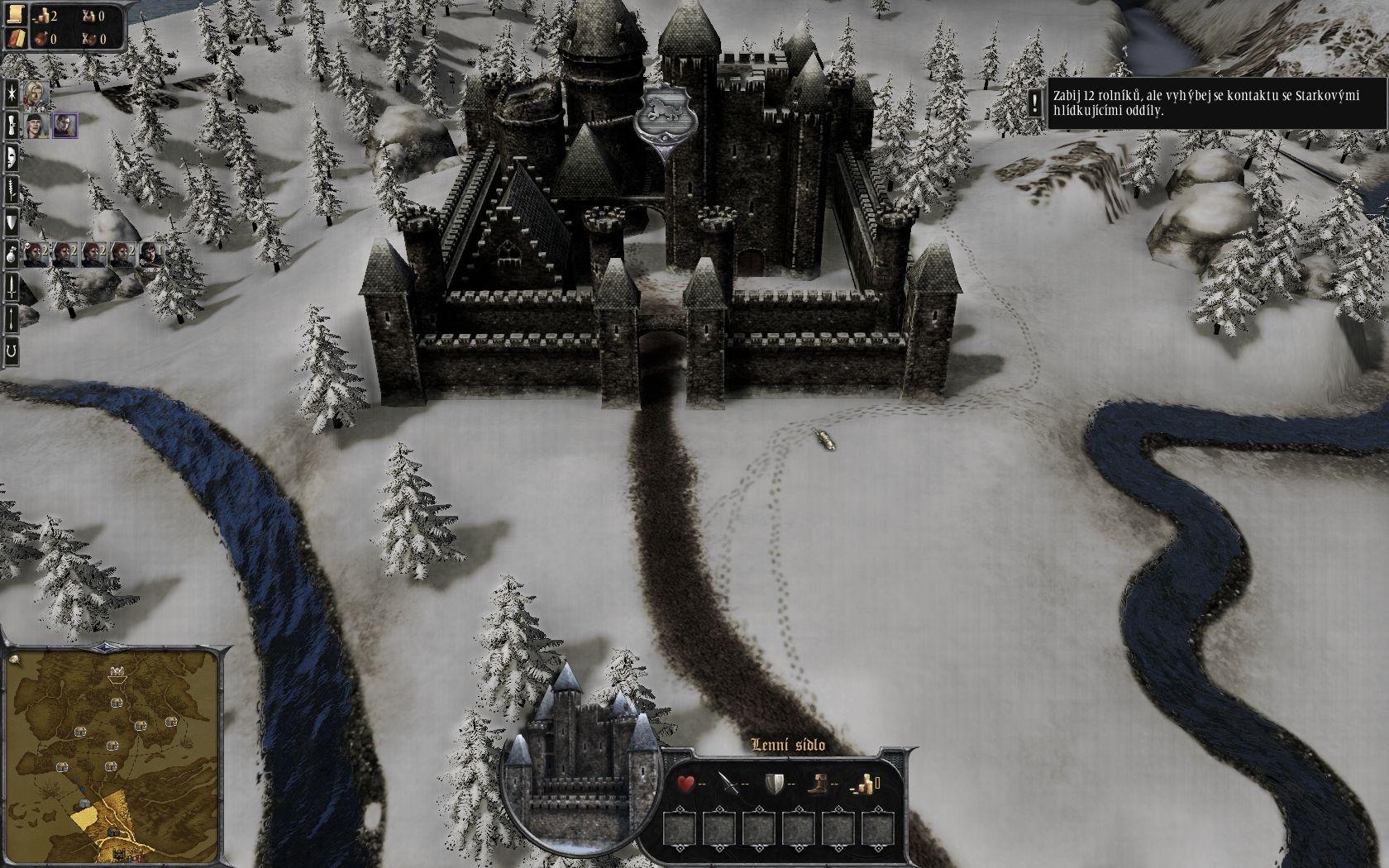 Hra o trůny: Zrození – buď vyhraješ, nebo zemřeš 53121