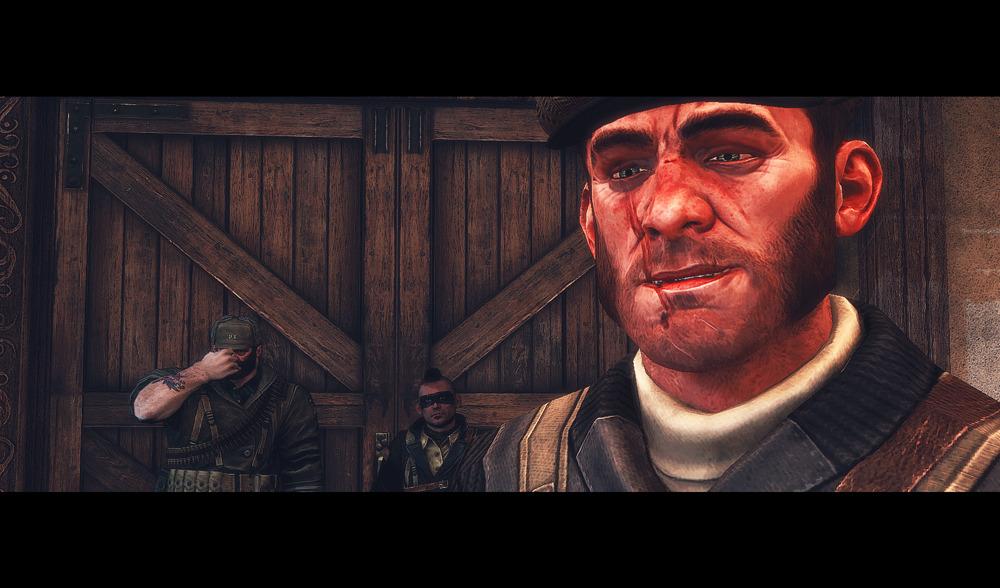 Špatní hoši z Brothers in Arms v obrazech 53155