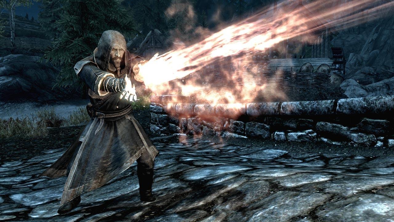 The Elder Scrolls V: Skyrim – putování na draka 53162