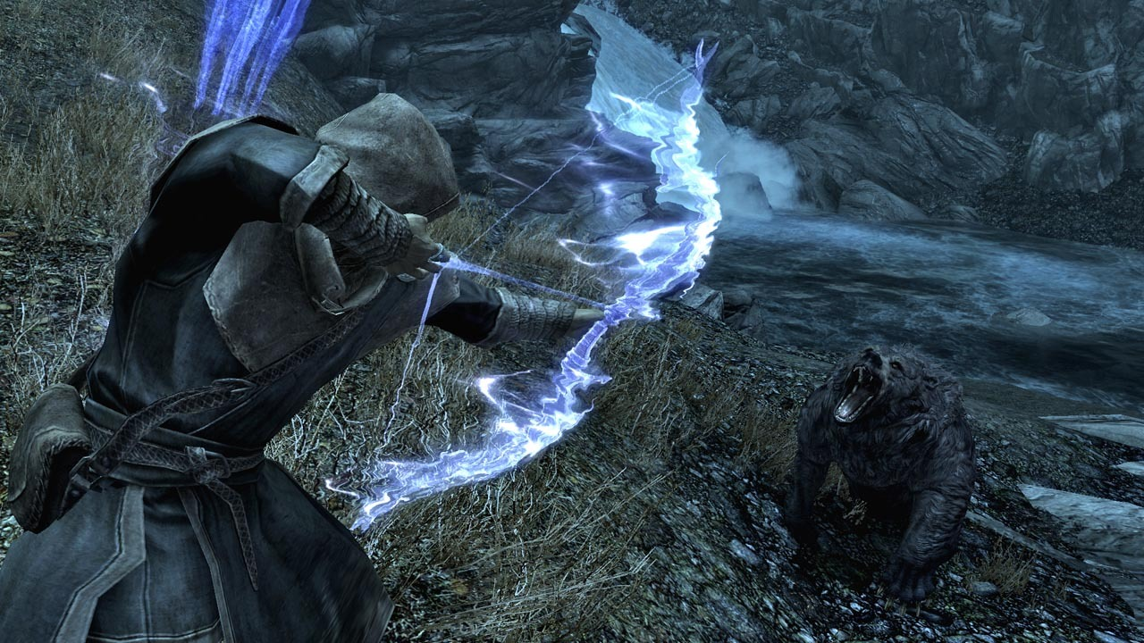 The Elder Scrolls V: Skyrim – putování na draka 53171