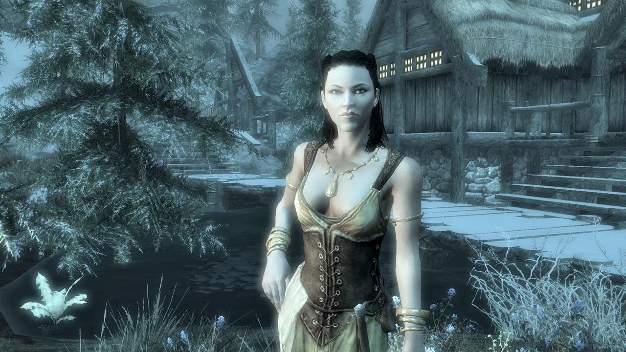 The Elder Scrolls V: Skyrim – putování na draka 53172
