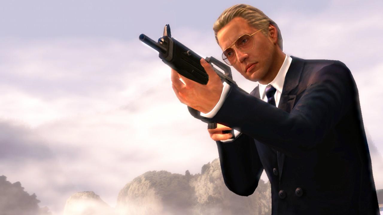 Multiplayer GoldenEye 007 v novém videu 53237