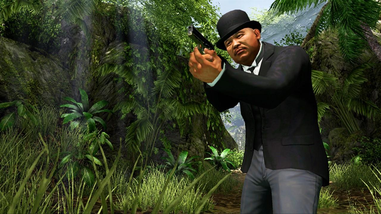 Multiplayer GoldenEye 007 v novém videu 53240