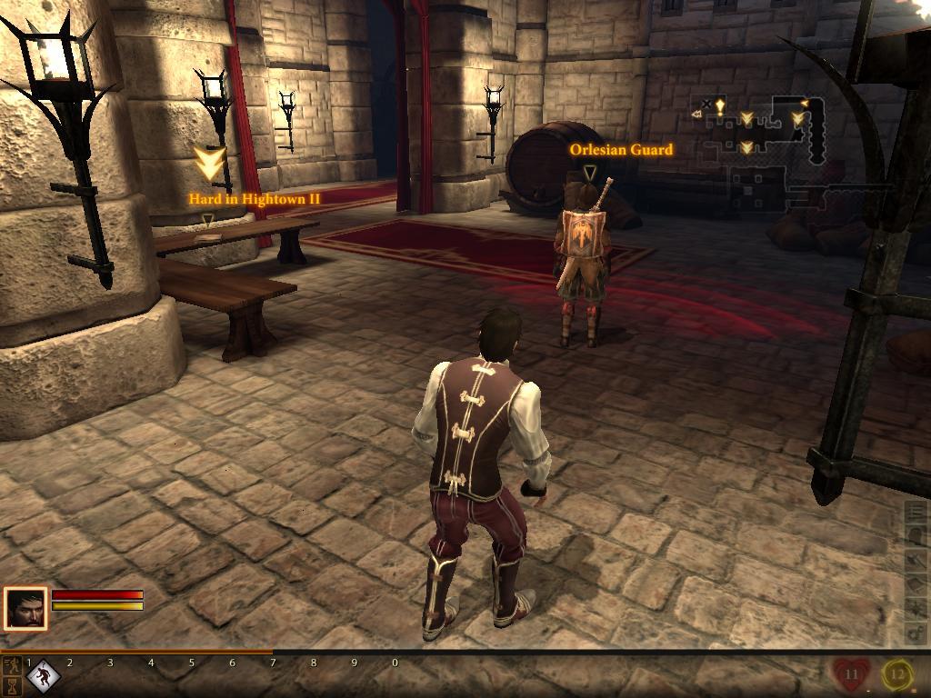 Dragon Age II: Mark of the Assassin – vražedná posila 53282