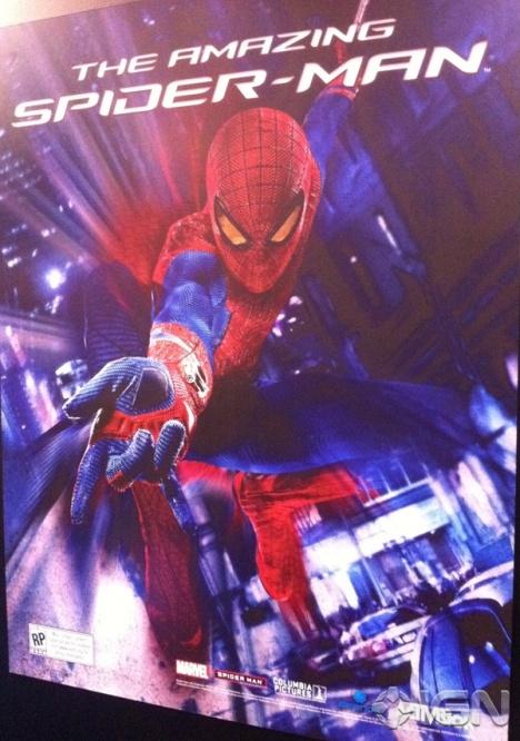 Beenox chystají The Amazing Spider-Man 53326