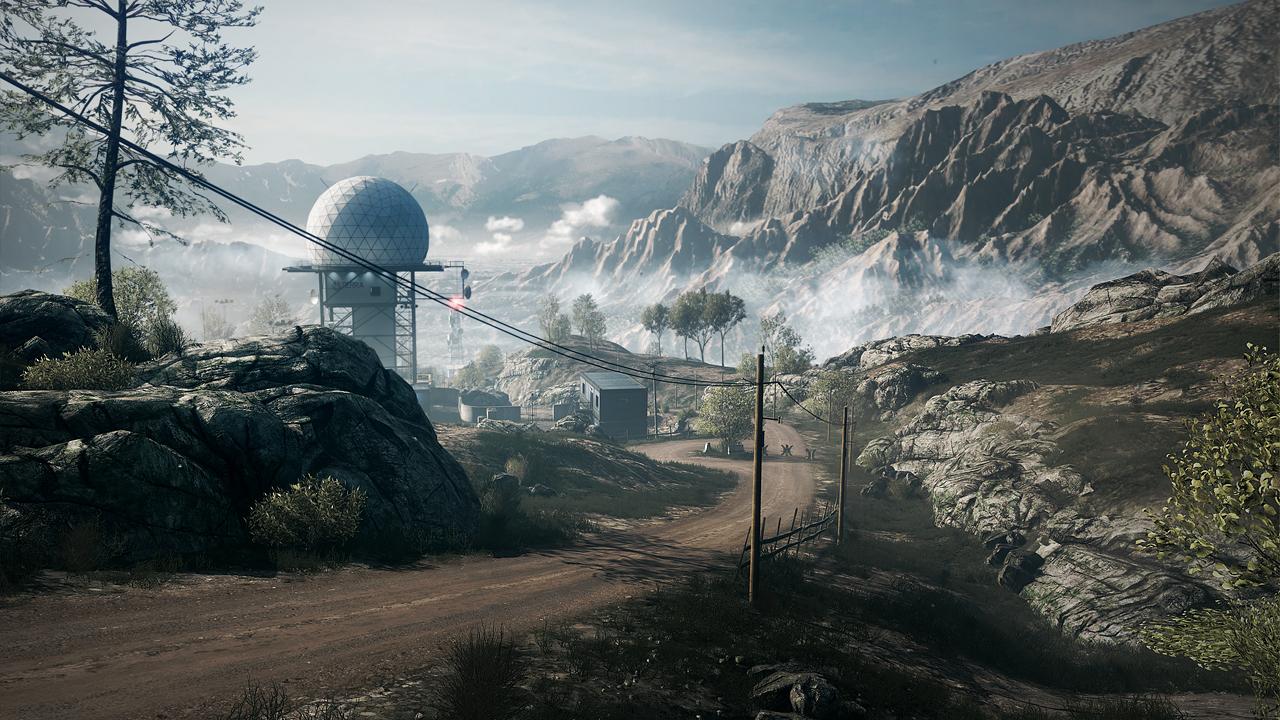 Popis multiplayerových map Battlefield 3 53365
