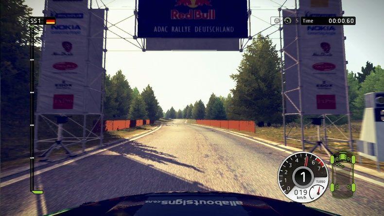 Nemastné a neslané obrázky z WRC 2 53399