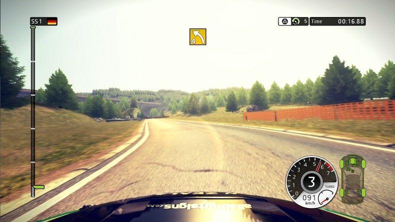 Nemastné a neslané obrázky z WRC 2 53400