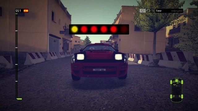 Nemastné a neslané obrázky z WRC 2 53404