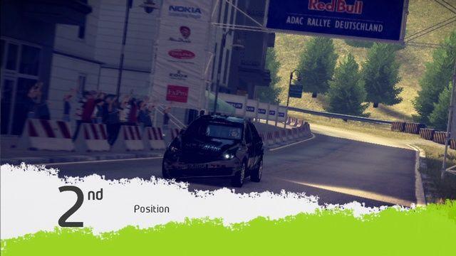 Nemastné a neslané obrázky z WRC 2 53405