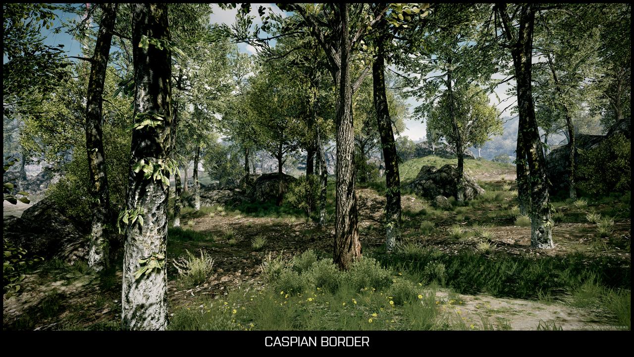Battlefield 3 – multiplayer útokem 53510