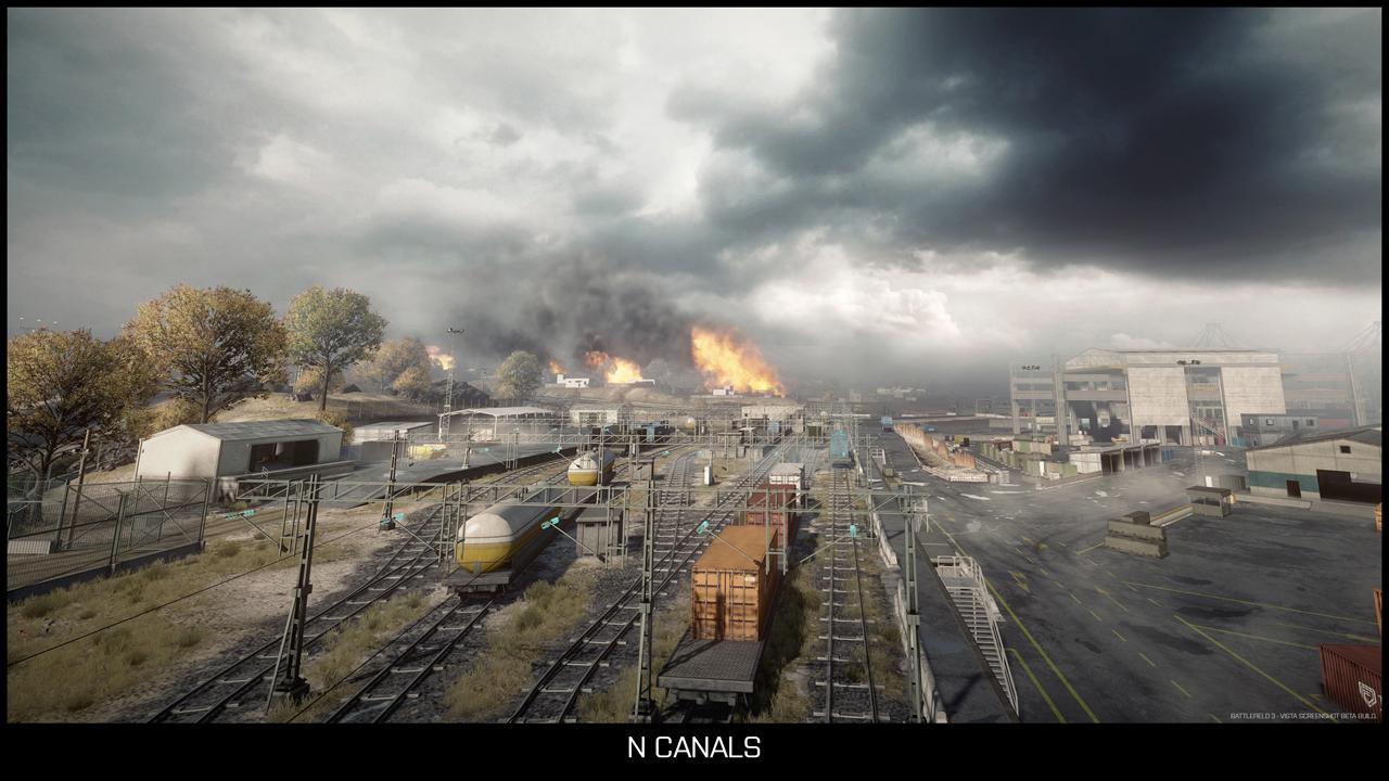 Battlefield 3 – multiplayer útokem 53516