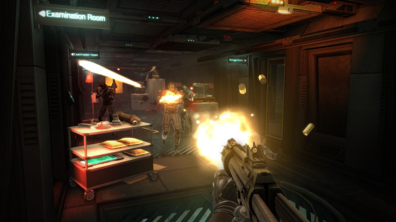 Nové obrázky z Deus Ex: Missing Link DLC 53626
