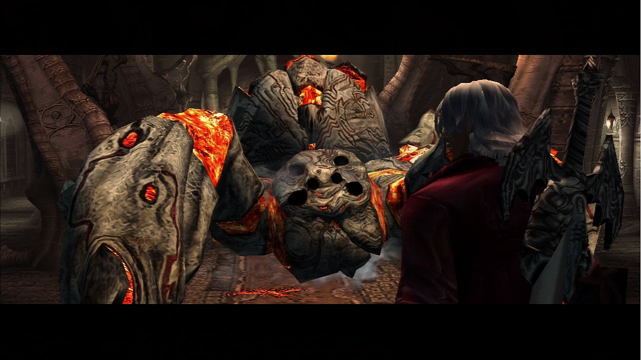 HD sbírka Devil May Cry odhalena 53642